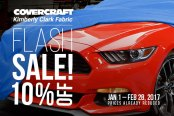 Covercraft Special Offers