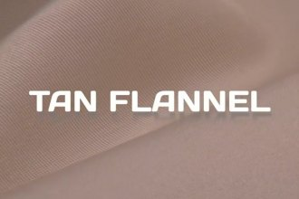 Covercraft® - Flannel Fabric