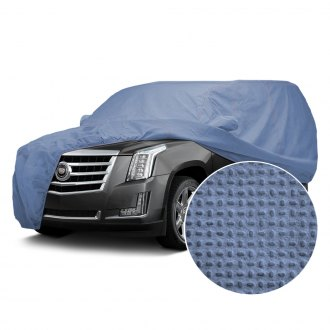Covercraft® - Block-It™ 200 Denim Blue Custom Car Cover