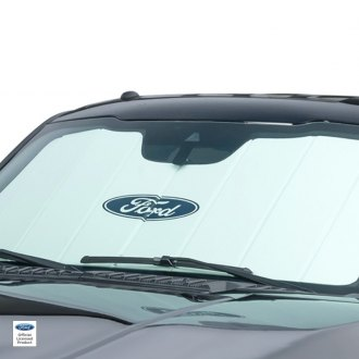 Window Shade-XLT UVS100 Heat Shield UV11172SV fits 2011 Ford Explorer