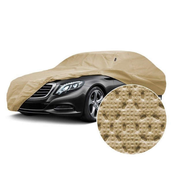 Available in Tan Covercraft Custom Car Covers Block-it 380 Indoor//Outdoor