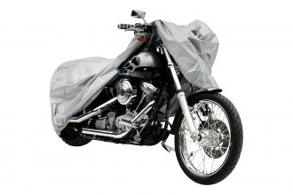 Covercraft® - Custom Fit Harley-Davidson Motorcycles Cover