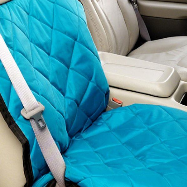 Covercraft®   Blue Seat Cover