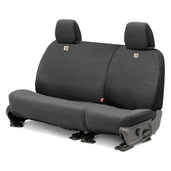 Covercraft SSC7432CAGY Seat Cover Carhartt Gravel