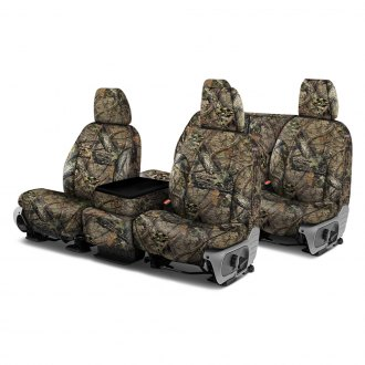Covercraft® - Carhartt™ Mossy Oak™ Break-Up Country Camo Seat Covers