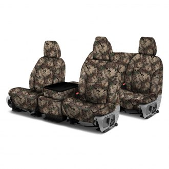 Covercraft® - SeatSaver™ Prym1 Camo Seat Covers