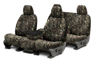 Covercraft® - SeatSaver™ True Timber™ Camo Seat Covers