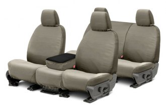 Covercraft® - SeatSaver Polycotton Seat Covers