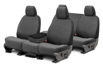 Covercraft® - SeatSaver™ Waterproof Polyester Seat Covers