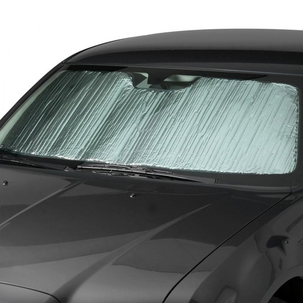 Image may not reflect your exact vehicle! Covercraft® - Flex Shade™ Sun Shade