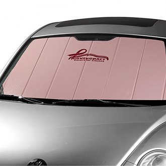 Covercraft® - UVS100 Pink Ribbon Heat Shield