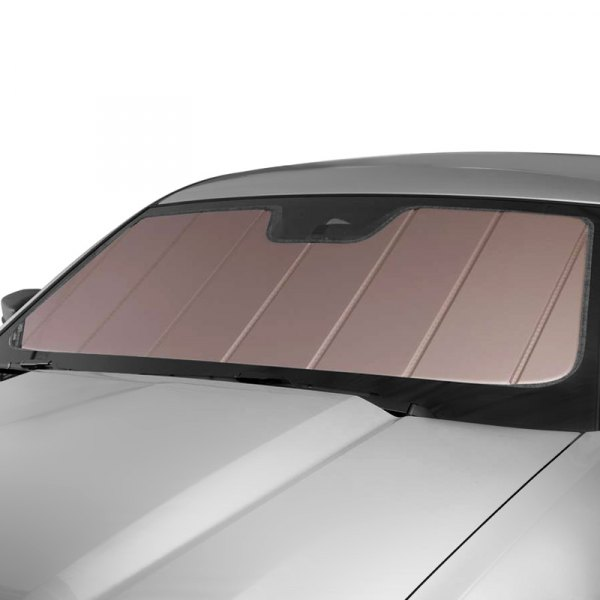 Image may not reflect your exact vehicle! Covercraft® - UVS100™ Rose Heat Shield