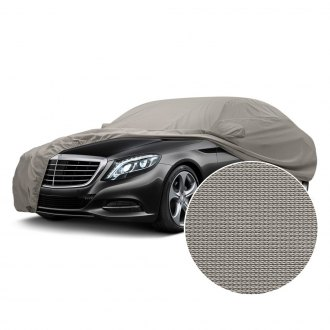 Coverking® - Autobody Armor™ Gray Custom Car Cover