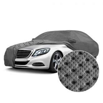 Coverking® - Coverbond 4 ™ Custom Gray Car Cover