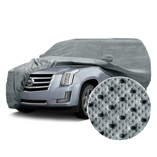 Coverking® - Coverbond 4™ Gray Custom Car Cover