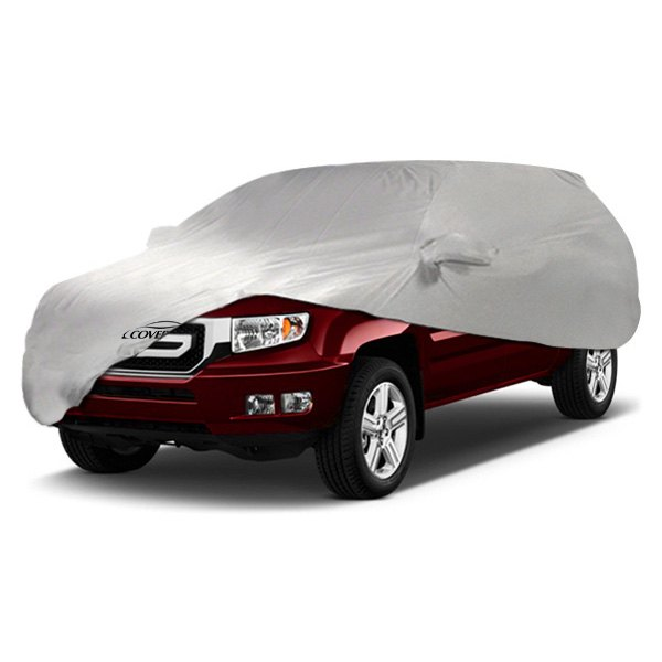 Image may not reflect your exact vehicle! Coverking® - Autobody Armor™ Custom Car Cover