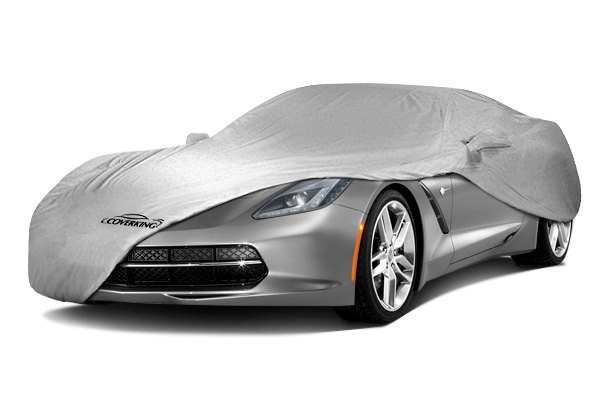 Image may not reflect your exact vehicle! Coverking� - Autobody Armor� Custom Car Cover