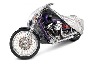 Coverking® - Silverguard Motorcycle Cover