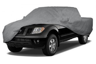 Image may not reflect your exact vehicle! Coverking® - Coverbond 4™ Custom Car Cover