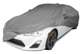 Image may not reflect your exact vehicle! Coverking� - Coverbond 4� Custom Car Cover