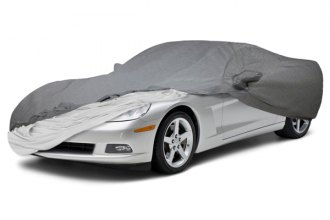 Image may not reflect your exact vehicle! Coverking� - Mosom Plus� Custom Car Cover
