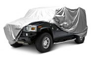 Coverking� - Silverguard� Custom Car Cover