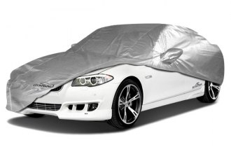 Image may not reflect your exact vehicle! Coverking® - Silverguard™ Custom Car Cover