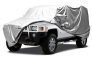 Coverking� - Silverguard Plus� Custom Car Cover