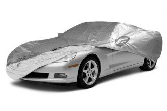 Image may not reflect your exact vehicle! Coverking® - Silverguard Plus™ Custom Car Cover