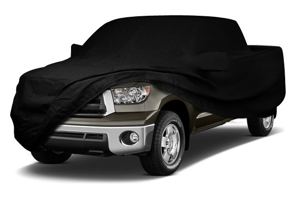 Coverking® - Stormproof™ Custom Black Car Cover