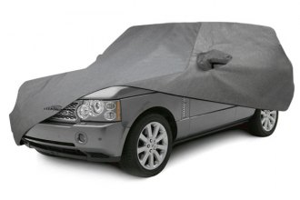 Image may not reflect your exact vehicle! Coverking® - Triguard™ Custom Car Cover