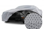 Image may not reflect your exact vehicle! Coverking® - Universal Coverguard™ Car Cover