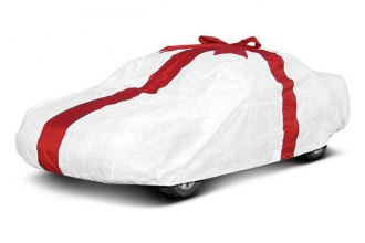 Image may not reflect your exact vehicle! Coverking® - Gift Car Cover