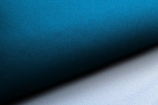 Satin Stretch™ Grabber Blue Material