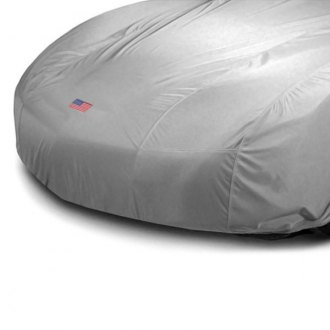 Coverking� - Example of Car Covers Logo