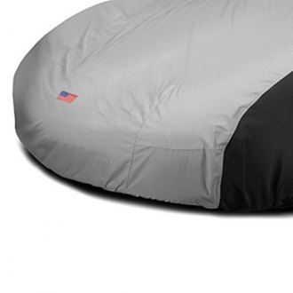 Coverking - Example of Car Covers Logo