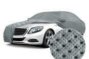 Image may not reflect your exact vehicle! Coverking® - Mosom Plus™ Custom Car Cover