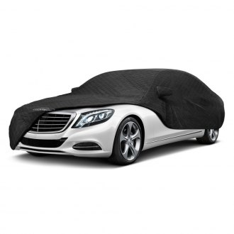 Coverking® - Moving Blanket™ Custom Black Car Cover