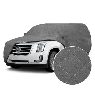 Coverking® - Moving Blanket™ Indoor Custom Car Cover