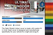 Coverking® - Satin Stretch™ Car Covers Protection