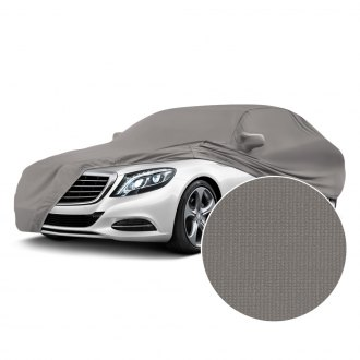 Coverking® - Satin Stretch™ Indoor Gray Custom Car Cover