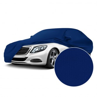 Coverking® - Satin Stretch™ Indoor Impact Blue Custom Car Cover