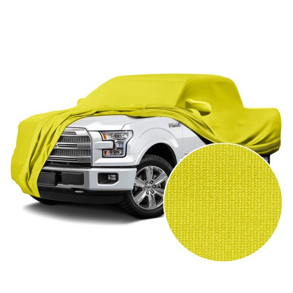 Image may not reflect your exact vehicle! Coverking® - Satin Stretch™ Custom Car Cover
