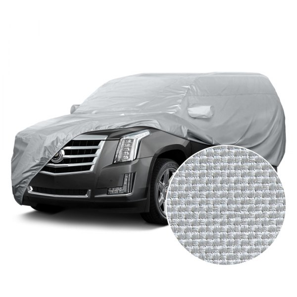 Coverking® - Silverguard ™ Custom Silver Car Cover