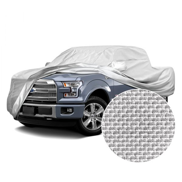 Coverking® - Silverguard™ Silver Custom Car Cover