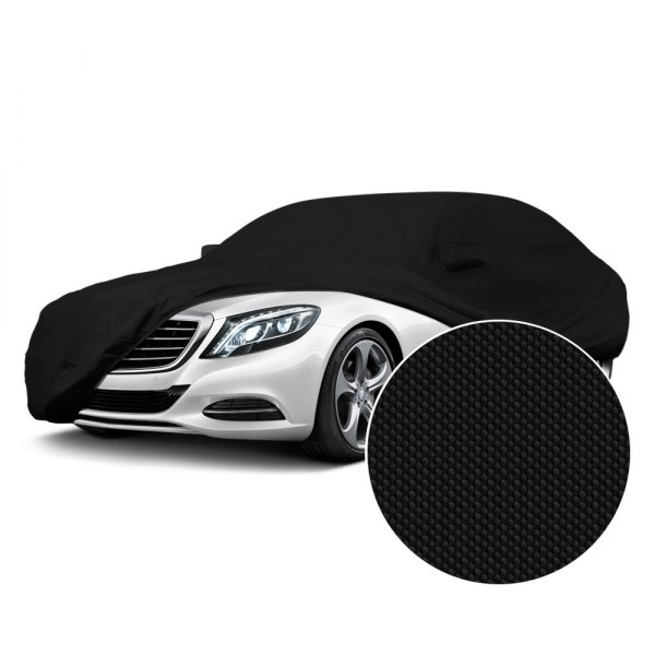 Coverking® - Stormproof™ Black Custom Car Cover