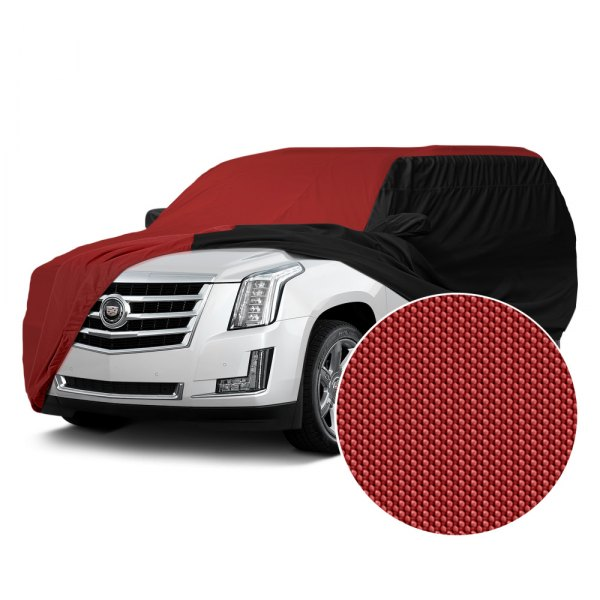 Image may not reflect your exact vehicle! Coverking® - Stormproof™ Custom Car Cover