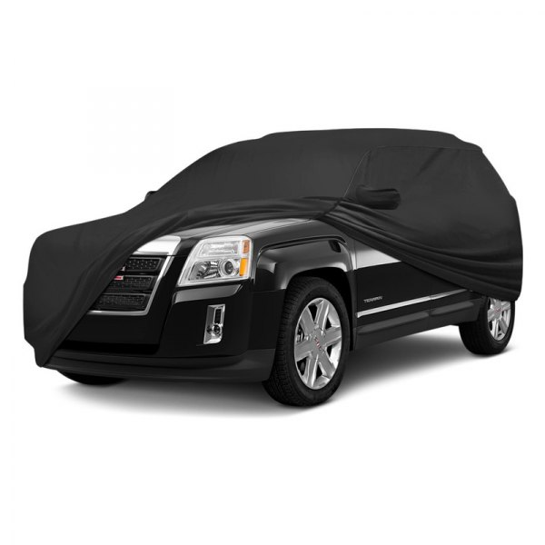 Coverking® - Stormproof ™ Custom Black Car Cover