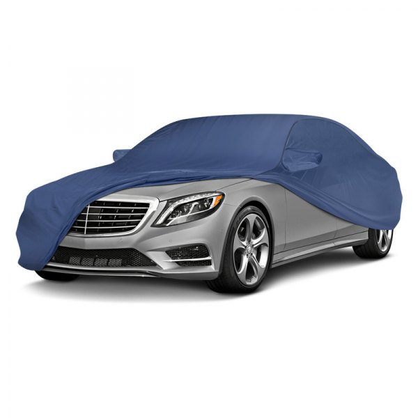 Coverking® - Stormproof ™ Custom Blue Car Cover