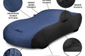 Coverking® - Stormproof™ Car Cover Features